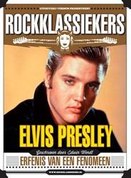 Elvis Presley -erfenis van een fenomeen Wendt, Edwin