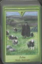 Gord's Runenorakel Muller, S.