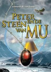 Peter en de steen van Mu Goens, Leonardo R. van