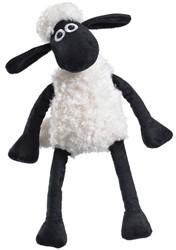 Shaun het schaap knuffel 33cm (3x in ver