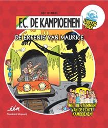F.C. De Kampioenen Luisterboek 2 - De er Leemans, Hec