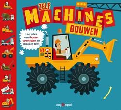 Zelf machines bouwen !