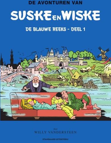 De avonturen van Suske en Wiske -Het Spaanse spook / De bronzen sleutel / De Tartaanse helm / Vandersteen, Willy