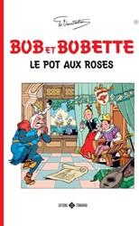 15 Le pot aux Roses Vandersteen, Willy