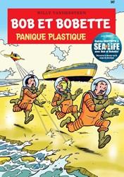 347 Panique Plastique Vandersteen, Willy