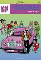 De roze Rolls Merho