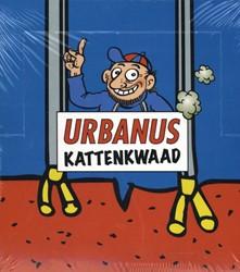 Urbanus Kattenkwaadspel displ 12 ex. -36 kaarten