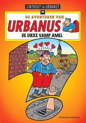 De dikke vamp Ame Linthout, Willy