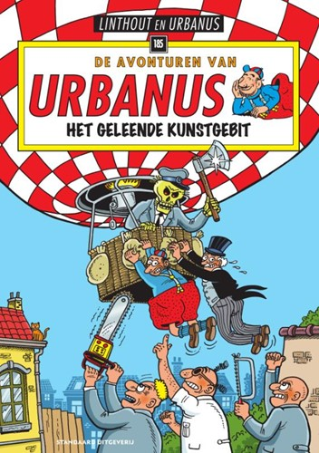 URBANUS Linthout, Willy