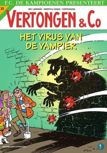 Het virus van de vampier Leemans, Hec