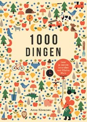 1000 dingen Kovecses, Anna