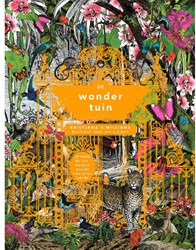 De wondertuin Williams, Kristjana S