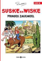 Prinses Zagemeel Vandersteen, Willy