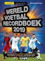 Wereld Voetbal Recordboek 2019 Radnedge, Keir