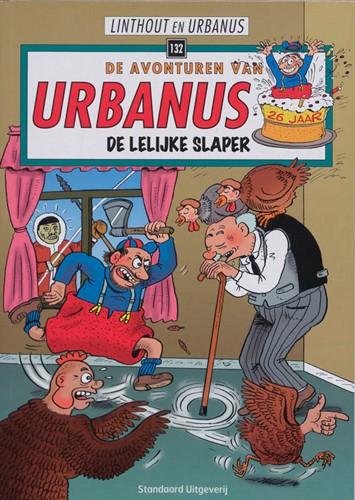 De lelijke slaper Urbanus