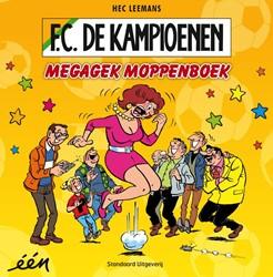 F.C. De Kampioenen Het megagekke moppenb Leemans, Hec