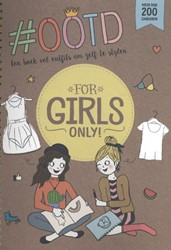 #OOTD -Een boek vol outfits om zelf t e stylen Goethals, Ruthje