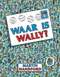 Waar is Wally Waar is Wally? Handford, Martin