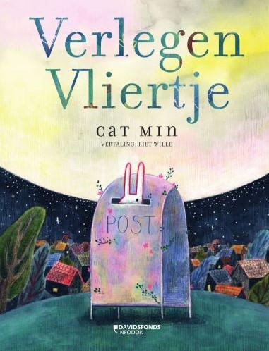 Verlegen Vliertje Min, Cat