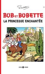 13 La princesse enchantee Vandersteen, Willy