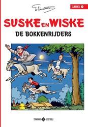 De Bokkenrijders Vandersteen, Willy
