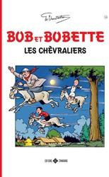 14 Les Chevraliers Vandersteen, Willy