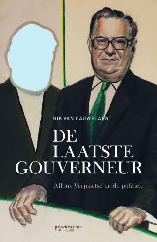 De laatste gouverneur Van Cauwelaert, Rik