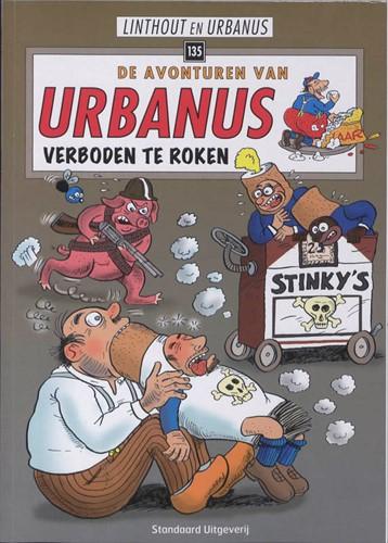 Verboden te roken Urbanus