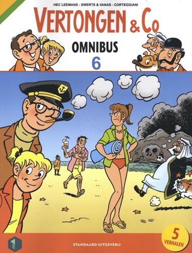 Omnibus 06 Leemans, Hec