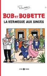 16 La Kermesse aux Singes Vandersteen, Willy