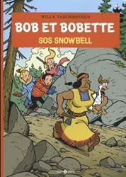 Bob et Bobette 343 SOS Snowbell Vandersteen, Willy