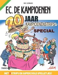 20 jaar Kampioenen-special Leemans, Hec