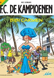 102 Bibi Carmen Leemans, Hec