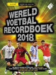 Wereld voetbal recordboek -belgische editie Radnedge, Keir