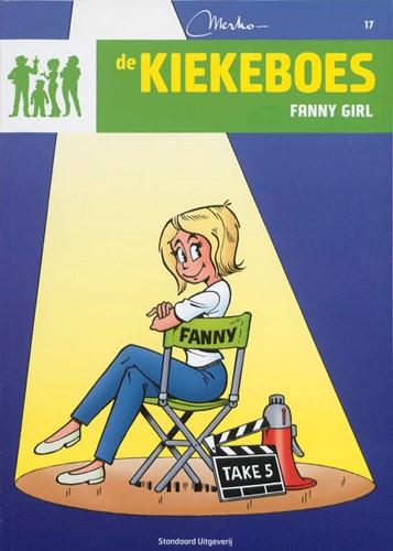 Fanny Girl Merho