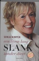 Een leven lang slank zonder dieet Kimpen, Sonja