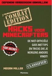 Minecraft Combat edition -combat edition Miller, Morgan