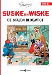 De Stalen Bloempot Vandersteen, Willy