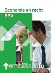 Ambitie.info -BPV ECONOMIE EN RECHT Kroes, L.