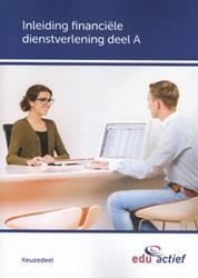 Inleiding financiele dienstverlening dee