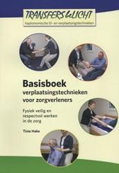 Basisboek verplaatsingstechnieken voor z -VERPLAATSTECHNIEKEN Hake, Tinie