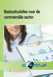 Basiscalculaties voor de commerciele sec Lockefeer, E.