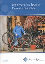 Angerenstein SB Dienstverlening Sport en Gubbels, Kristel