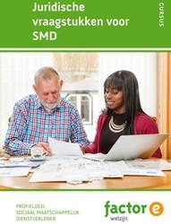 Juridische vraagstukken voor SMD