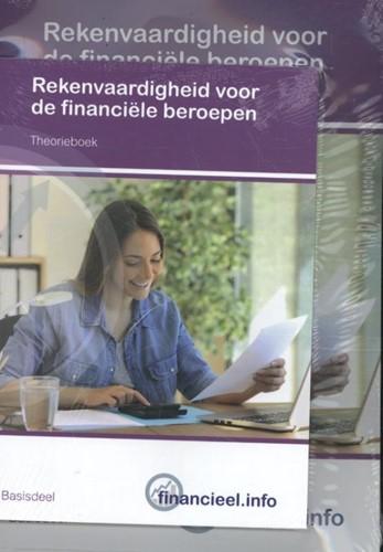 Rekenvaardigheid voor financiele beroepe Hintzen, P.