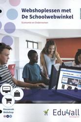 Webshoplessen met de schoolwebwinkel