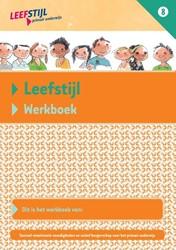 Leefstijl (set van 5 ex.) Eck, Odile van