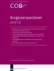 COB Burgerperspectieven 2017 3 Ridder, Josje den