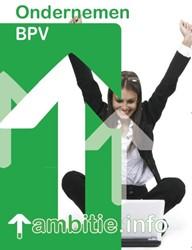 Ambitie.info -BPV ONDERNEMEN Midde, R. van