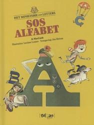 SOS, alfabet -het ministerie van letters MacCuish, Al